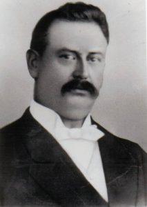 Carl Frederik von Meijenfeldt