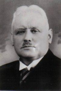 Carl von Meijenfeldt