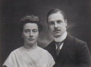 Nk.2. Carl von Meijenfeldt x Maria van Apeldoorn