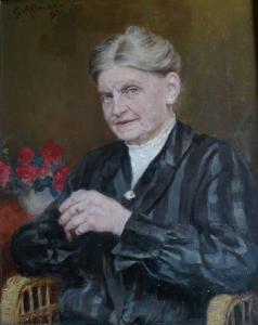 Cato van der Tas-von Meijenfeldt