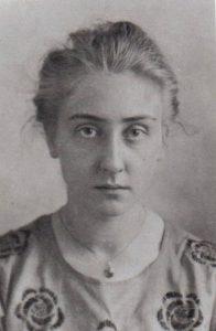Ella von Meijenfeldt