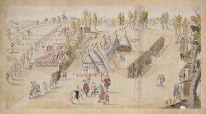 Erzherzog_Ferdinand_von_Österreich_besucht_Konstanz_1573