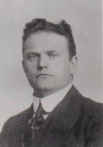 Frits von Meijenfeldt