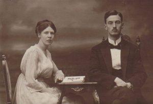 Nk.8. Hendrik von Meijenfeldt x Marie Beumer