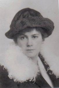 Lida Scholte