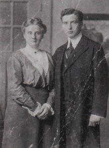 Nk.5. Roel von Meijenfeldt x Louise Westerhoff
