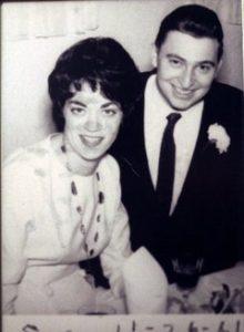 Liesel Hess en Albert Mayerfeld