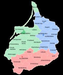 Oost-Pruisen