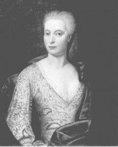 Anna Lucie von Meyerfeld