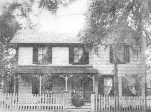 Maierfeldt House, Orange Park
