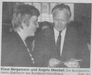 Merkel Bergemann